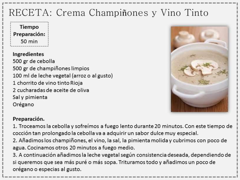 crema champi