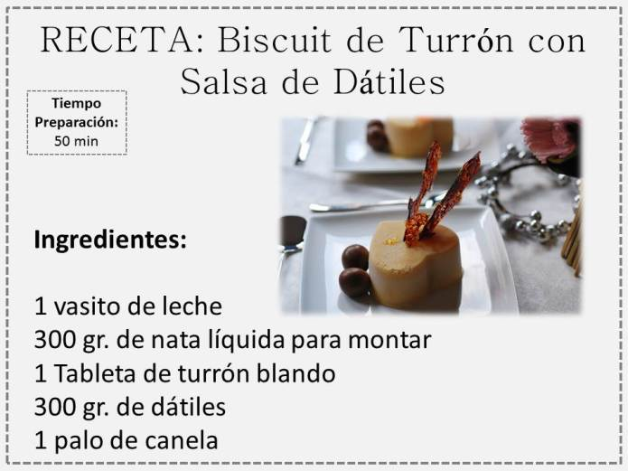 biscuit turron