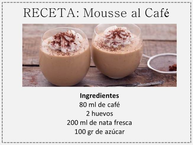 mousse cafe