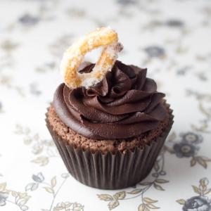 cupcake churro 2